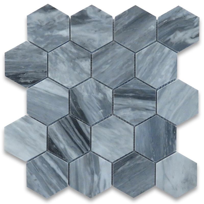 Various Types Of Stone Mosaic